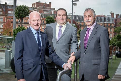 Taylor&Emmet transforms commercial property team